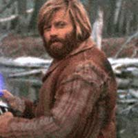 Jeremiah johnson light saber